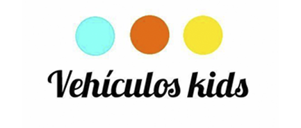 vehiculos kids